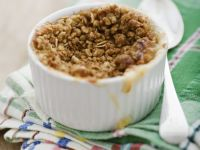 Fruit Crisp in a Ramekin recipe