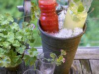 Fruit Drinks recipe