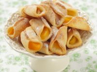 Fruit Filled Cookie Rolls recipe
