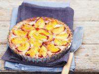 Fruit Frangipane Pastry Pie recipe
