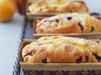 Fruit Friands recipe