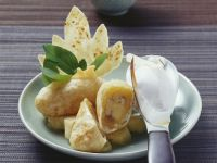 Fruit Fritters recipe