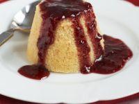 Fruit Jam Sponge recipe