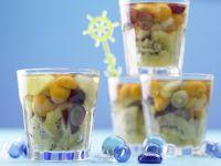 """Fruit Jelly """"Aquarium"""" recipe"""