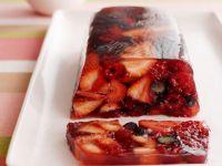 Fruit Jelly Loaf