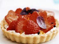 Fruit Mini Tarts recipe