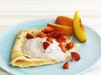 Fruit Pancakes recipe