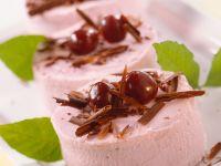 Fruit Pudding Gateaux recipe