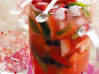 Fruit Punch recipe