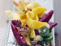 Tropical Gourmet Salad recipe