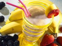 Fruit Shake recipe