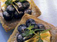 Fruit Squares recipe