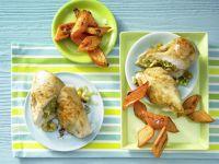 Fruit-Stuffed Chicken Breast recipe