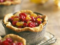 Fruit Tartlets recipe