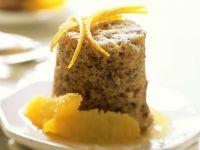 Fruity Chocolate Cakes recipe
