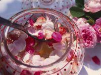Fruity Flower Punch recipe