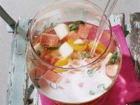 Fruity Gin Bowl recipe