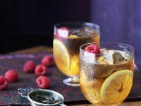 Fruity Iced Green Tea recipe
