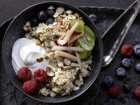 Fruity Muesli recipe