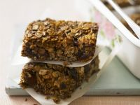 Fruity Oat Bars recipe