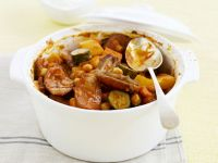Fruity Pork Casserole recipe