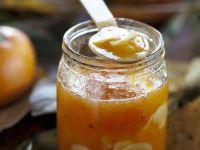 Fruity Pumpkin Chutney with Ginger recipe