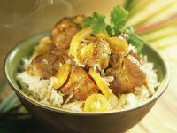 Fruity Spiced Meat Stew recipe
