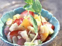 Fruity Summer Salad recipe