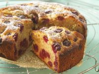 Fruity Tea-time Cake recipe