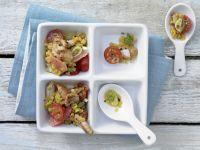 Fruity Turkey Salad