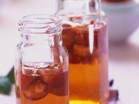 Fruity Vinegar recipe