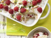 Fruity Yogurt-Cookie Casserole recipe
