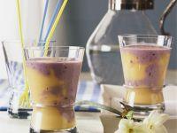 Fruity Yogurt Drink recipe
