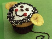 Funny Cupcakes recipe