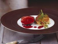 Foie gras Recipes