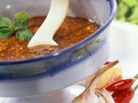 Garlic-Chili Mojo recipe