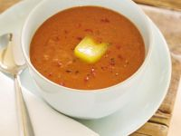 Gazpacho (Cold Tomato Soup) recipe