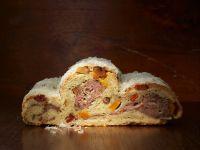 German-style Pork and Veg Bread recipe