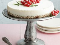 Soft Cheese Gateau recipe