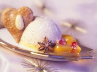 Gingerbread Custard recipe