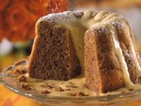 Gingerbread Pudding recipe