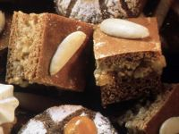 Gingerbread with Filling recipe