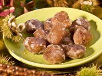 Glazed Chestnuts recipe
