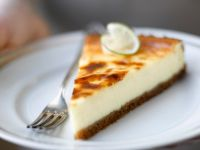 Glazed Citrus Cream Cheese Gateau recipe