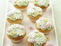 Glazed Muffins recipe