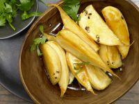 Glazed Turnips recipe