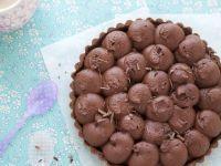 Gluten Free Chocolate Pie recipe
