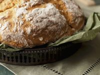 Irish Rice Flour Bread recipe