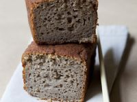 Gluten Free Loaf recipe