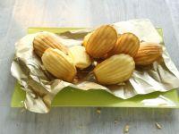 Gluten Free Madeleines recipe